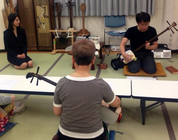 植村さん歌舞伎