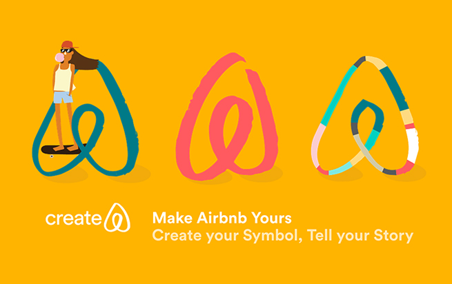 airbnb①