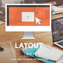 Lay Out Creative Design Plan Blueprint Creative Concept
