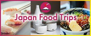 japan food trips